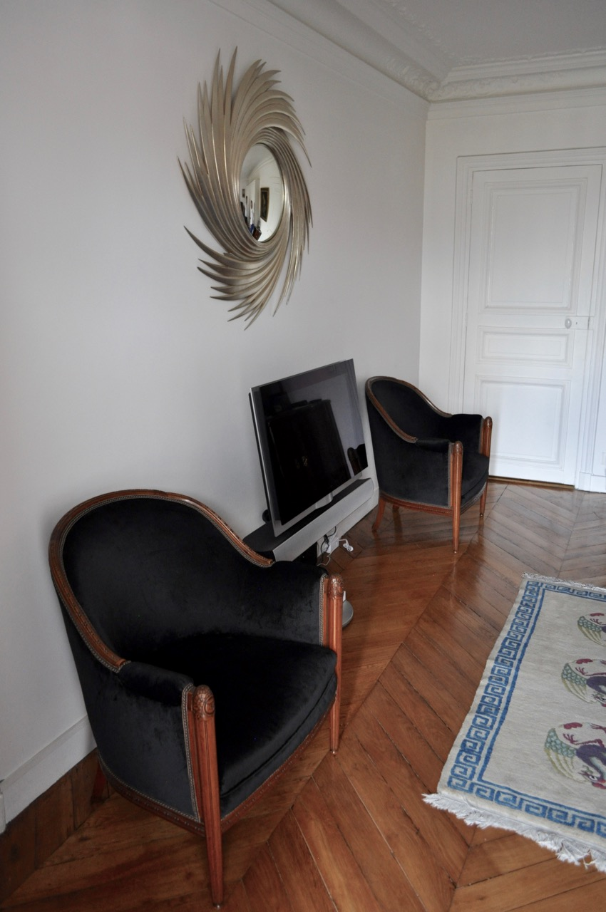 r fection de fauteuils art d co de paul follot atelier secrea. Black Bedroom Furniture Sets. Home Design Ideas