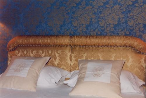 Commandes sp ciales en tapisserie d coration atelier secrea - Tapissier decorateur paris ...