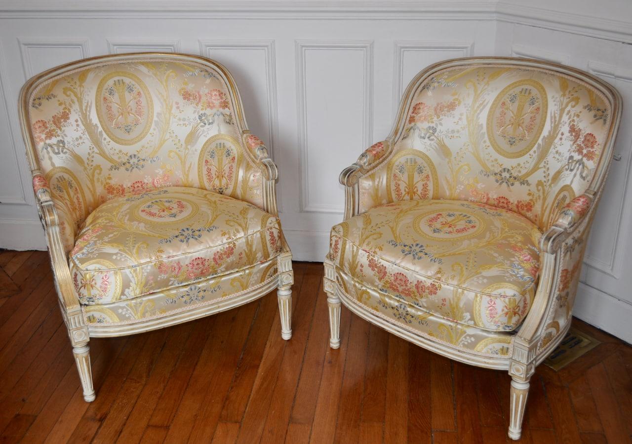 berg res soie marie antoinette tassinari et chatel atelier secrea. Black Bedroom Furniture Sets. Home Design Ideas